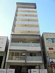 BASE NAMIYOKE[7階]の外観