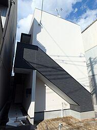 ProGrace林寺(プログレス林寺)[1階]の外観