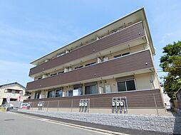 Neo-I[2階]の外観