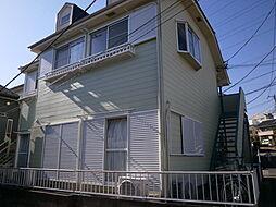 岸根公園駅 4.5万円