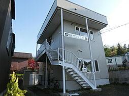 円山グリーンハイツ[1階]の外観