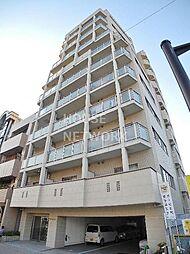 Kushige Gojo[414号室号室]の外観