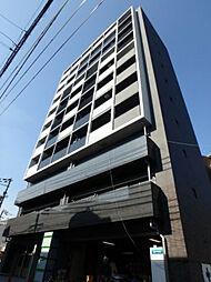 アクアプレイス福島EYE[6階]の外観