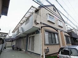 コーポ斉藤[203号室]の外観