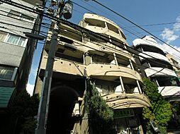 アークシティアレックス[2階]の外観