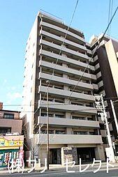プライムアーバン博多東[8階]の外観