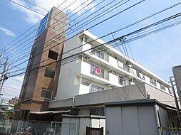 埼玉県さいたま市南区文蔵2丁目の賃貸マンションの外観
