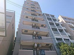 メゾン東尾久[5階]の外観