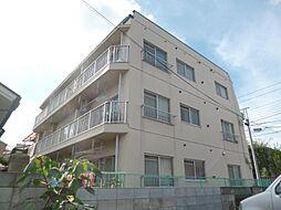Sマンション[102号室]の外観