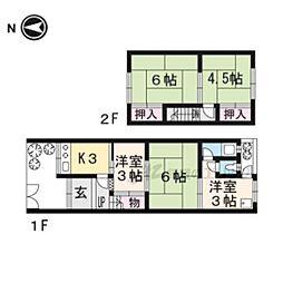 竹田駅 5.2万円