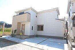 完成致しましたので、お好きな日に内覧して頂けます。月々6万円台のお支払いで、マイホームを実現できます