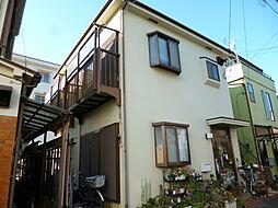 ハウス原田[2階]の外観