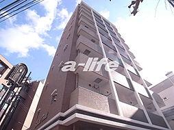 スワンズ新神戸ウィータ[5階]の外観