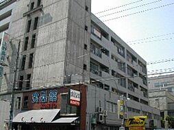 西長堀ビルディング[402号室]の外観