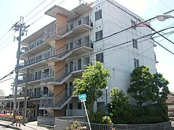 プリムローズ岸和田[7階]の外観