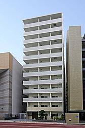 エクセレンティ市川[9階]の外観