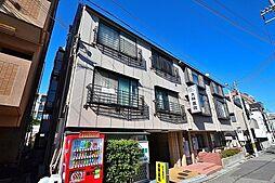 プチシャトー徳井[35号室]の外観
