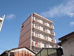 ジュネス北千種[5階]の外観