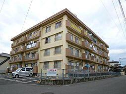 小村アパート[401号室]の外観