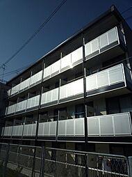 レオパレスうめ[2階]の外観