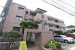 愛知県名古屋市名東区松井町の賃貸マンションの外観