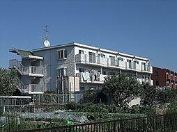 ラフォーレKEGO[3階]の外観