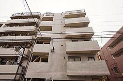 クレセントユニ高津[5階]の外観