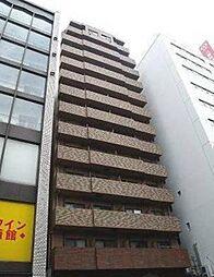 トーシンフェニックス笹塚駅前弐番館[5階]の外観