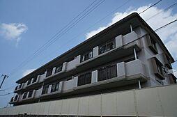 コンフォート12[2階]の外観