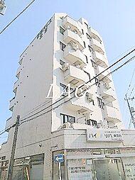 東京都葛飾区東立石2丁目の賃貸マンションの外観