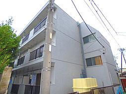 第二芝崎ビル[2階]の外観