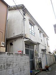 登喜和荘[2-5号室]の外観
