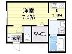 天下茶屋駅 6.2万円