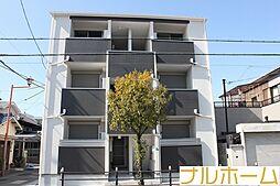 CASA加美正覚寺(カーサカミショウガクジ)[2階]の外観