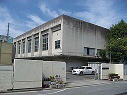 八尾市立東中学校