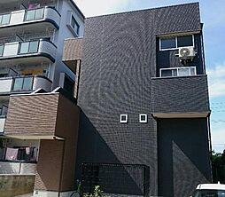フェリーチェハコザキ[2階]の外観