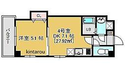 幕張駅 7.4万円
