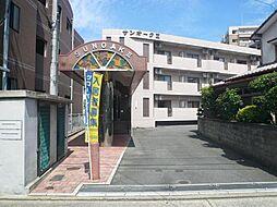 サンオーク2[2階]の外観