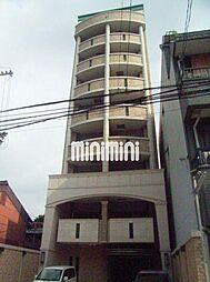 COSMO III[5階]の外観