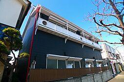 メゾンササキ[2階]の外観