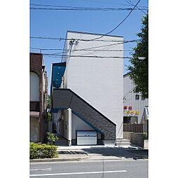 ガンマ大野木[2階]の外観