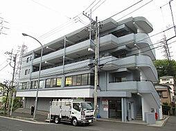 内田ビル[3階]の外観