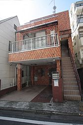 山本ビル[1階・2階号室]の外観