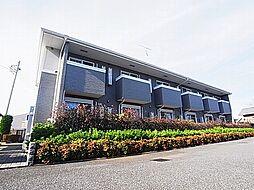 ルミナスガーデン[2階]の外観