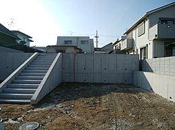 〜誠の家〜西山台2丁目 建築条件付き土地