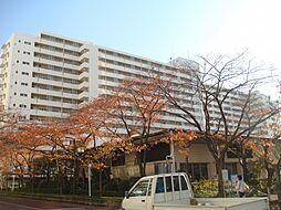 NAGISA New Toun No.7[1114号室]の外観