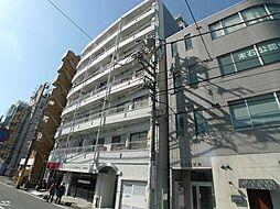 NCAマンション[4階]の外観