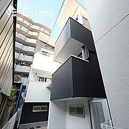 名古屋市営鶴舞線 大須観音駅 徒歩12分の賃貸アパート