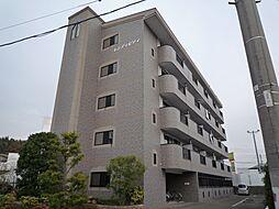 セレンディピティ[5階]の外観