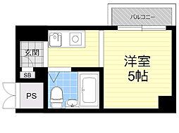 西中島南方駅 2.3万円